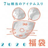 <img class='new_mark_img1' src='//img.shop-pro.jp/img/new/icons5.gif' style='border:none;display:inline;margin:0px;padding:0px;width:auto;' />ヒッコリーの限定福袋【 2020 HAPPY PACK 】7キロ相当