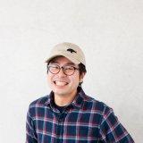 【長沢明展グッズ】刺繍キャップ クジラ