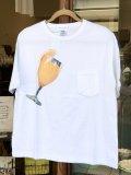 【ムーランのO・J(オレンジジュース)】Tシャツ