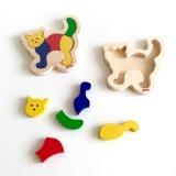 【Gollnest&Kiesel】猫のパズル
