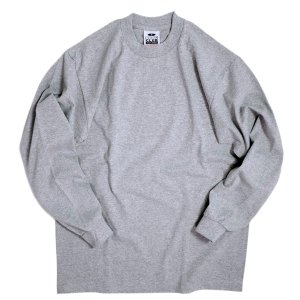 【PRO CLUB プロクラブ】 TALL LONG T-SHIRT(GRAY)