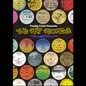 <img class='new_mark_img1' src='https://img.shop-pro.jp/img/new/icons36.gif' style='border:none;display:inline;margin:0px;padding:0px;width:auto;' />FREDDY FRESH - THE RAP RECORDS - THE MASTERMIX (CD) (DJ MIX) (NEW)