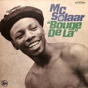 MC SOLAAR - BOUGE DE LA (12) (VG/VG)