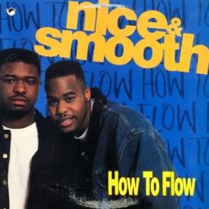 NICE & SMOOTH - HOW TO FLOW (12) (EX/VG)