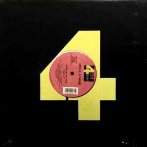 ERIC B. & RAKIM - I KNOW YOU GOT SOUL (12) (RE) (SEALED)