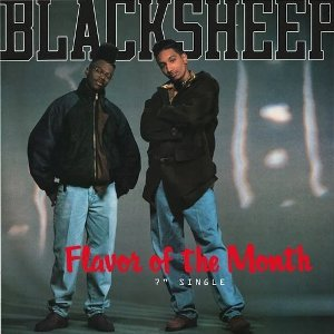 BLACK SHEEP - FLAVOR OF THE MONTH (7) (RE) (NEW)