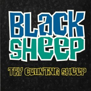 BLACK SHEEP - TRY COUNTING SHEEP (7) (RE) (NEW)