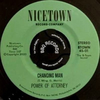 POWER OF ATTORNEY - CHANGING MAN (7) (RE) (NEW)