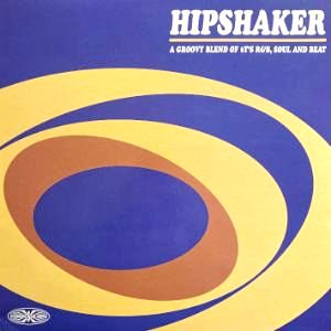 V.A. - HIPSHAKER (LP) (EX/EX)