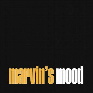 STRO ELLIOT - MARVIN'S MOOD (7) (NEW)