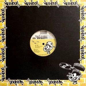 MAD LION - TAKE IT EASY (12) (RE) (VG/VG+)