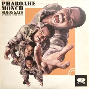 PHAROAHE MONCH - SIMON SAYS (12) (VG+/VG+)