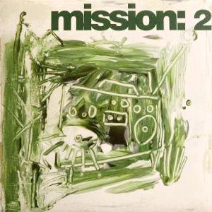 MISSION: - MISSION: 2 (12) (VG+/VG+)