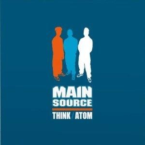 MAIN SOURCE - THINK / ATOM (7) (NEW)