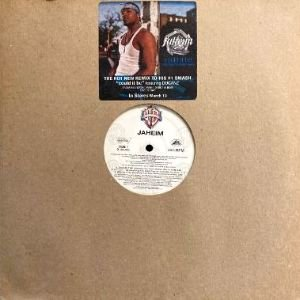 JAHEIM - COULD IT BE (12) (VG/VG+)