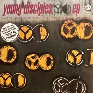 YOUNG DISCIPLES - EP (12) (VG+/VG+)