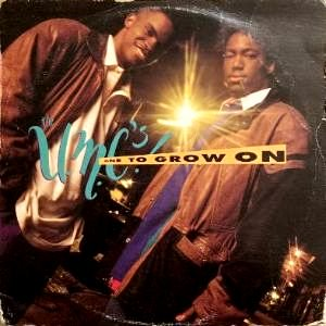 THE U.M.C.'S! - ONE TO GROW ON (12) (VG/G)