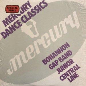 V.A. - MERCURY DANCE CLASSICS (12) (EX/EX)