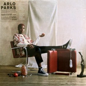 ARLO PARKS - COLLAPSED IN SUNBEAMS (LP) (YEL) (NEW)