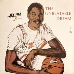 <img class='new_mark_img1' src='https://img.shop-pro.jp/img/new/icons3.gif' style='border:none;display:inline;margin:0px;padding:0px;width:auto;' />AKEEM - THE UNBEATABLE DREAM (12) (EX/VG+)