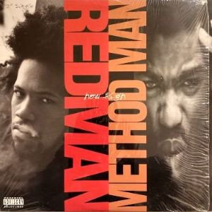 <img class='new_mark_img1' src='https://img.shop-pro.jp/img/new/icons3.gif' style='border:none;display:inline;margin:0px;padding:0px;width:auto;' />REDMAN / METHOD MAN - HOW HIGH (12) (VG/EX)