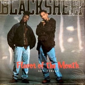 BLACK SHEEP - FLAVOR OF THE MONTH (12) (EX/EX)