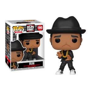 <img class='new_mark_img1' src='https://img.shop-pro.jp/img/new/icons3.gif' style='border:none;display:inline;margin:0px;padding:0px;width:auto;' />FUNKO POP! ROCKS: RUN DMC (RUN) (NEW)