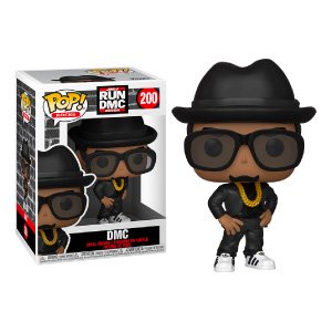 <img class='new_mark_img1' src='https://img.shop-pro.jp/img/new/icons3.gif' style='border:none;display:inline;margin:0px;padding:0px;width:auto;' />FUNKO POP! ROCKS: RUN DMC (DMC) (NEW)