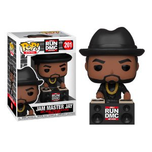 <img class='new_mark_img1' src='https://img.shop-pro.jp/img/new/icons3.gif' style='border:none;display:inline;margin:0px;padding:0px;width:auto;' />FUNKO POP! ROCKS: RUN DMC (JMJ) (NEW)