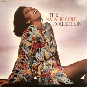 <img class='new_mark_img1' src='https://img.shop-pro.jp/img/new/icons3.gif' style='border:none;display:inline;margin:0px;padding:0px;width:auto;' />NATALIE COLE - THE NATALIE COLE COLLECTION (LP) (RE) (VG+/VG+)