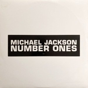 <img class='new_mark_img1' src='https://img.shop-pro.jp/img/new/icons3.gif' style='border:none;display:inline;margin:0px;padding:0px;width:auto;' />MICHAEL JACKSON - NUMBER ONES (LP) (VG+/VG+) (LP) (PROMO) (VG+/VG+)
