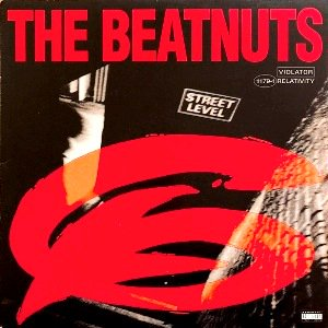 <img class='new_mark_img1' src='https://img.shop-pro.jp/img/new/icons3.gif' style='border:none;display:inline;margin:0px;padding:0px;width:auto;' />THE BEATNUTS - S.T. (LP) (VG+/VG+)