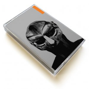 <img class='new_mark_img1' src='https://img.shop-pro.jp/img/new/icons3.gif' style='border:none;display:inline;margin:0px;padding:0px;width:auto;' />MADVILLAIN - MADVILLAINY (CASSETTE) (RE) (NEW)