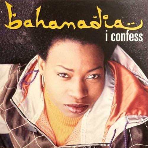 BAHAMADIA - I CONFESS (12) (VG+/VG+)