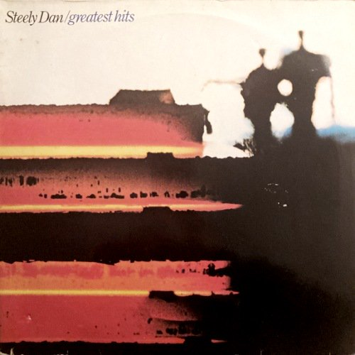 <img class='new_mark_img1' src='https://img.shop-pro.jp/img/new/icons3.gif' style='border:none;display:inline;margin:0px;padding:0px;width:auto;' />STEELY DAN - GREATEST HITS (1972-1978) (LP) (EX/VG+)