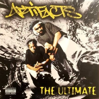ARTIFACTS - THE ULTIMATE (12) (VG+/VG+)
