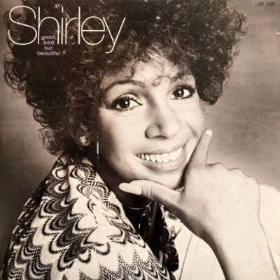 <img class='new_mark_img1' src='https://img.shop-pro.jp/img/new/icons3.gif' style='border:none;display:inline;margin:0px;padding:0px;width:auto;' />SHIRLEY BASSEY - GOOD, BAD BUT BEAUTIFUL (LP) (JP) (EX/VG)