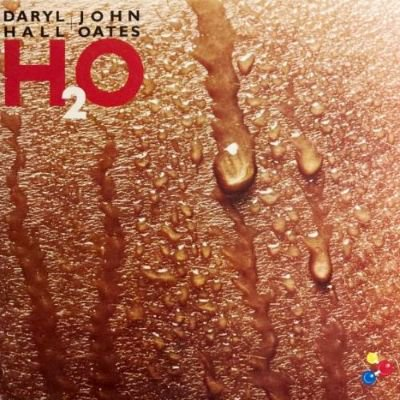 <img class='new_mark_img1' src='https://img.shop-pro.jp/img/new/icons3.gif' style='border:none;display:inline;margin:0px;padding:0px;width:auto;' />DARYL HALL + JOHN OATES - H2O (LP) (JP) (EX/EX)