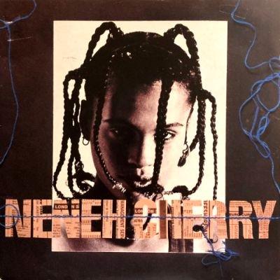 NENEH CHERRY - BUDDY X (12) (UK) (VG+/VG+)
