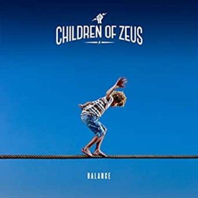 CHILDREN OF ZEUS - BALANCE (LP) (NEW)