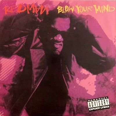 <img class='new_mark_img1' src='https://img.shop-pro.jp/img/new/icons3.gif' style='border:none;display:inline;margin:0px;padding:0px;width:auto;' />REDMAN - BLOW YOUR MIND (12) (VG+/VG+)