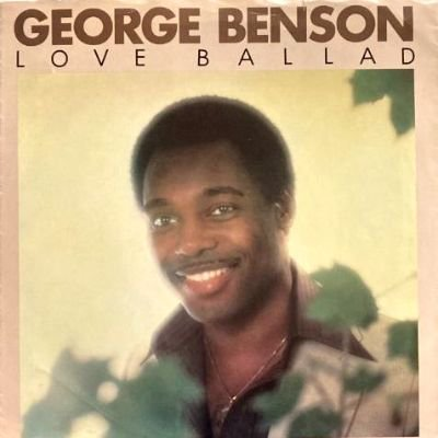<img class='new_mark_img1' src='https://img.shop-pro.jp/img/new/icons3.gif' style='border:none;display:inline;margin:0px;padding:0px;width:auto;' />GEORGE BENSON - LOVE BALLAD / YOU'RE NEVER TOO FAR FROM ME (7) (VG+/VG+)