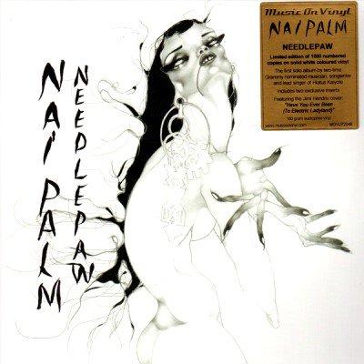 NAI PALM - NEEDLE PAW (LP) (NEW)