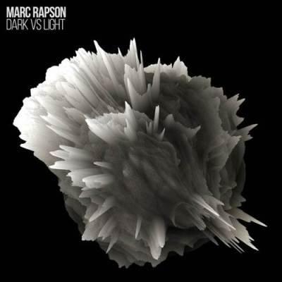 MARC RAPSON - DARK VS LIGHT (LP) (NEW)