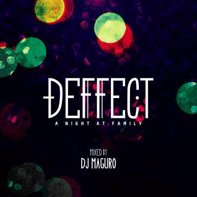 DJ MAGURO - DEFFECT