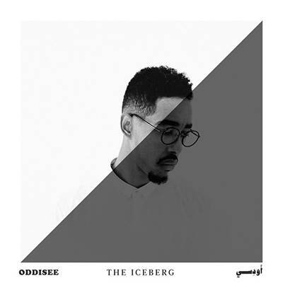 <img class='new_mark_img1' src='https://img.shop-pro.jp/img/new/icons3.gif' style='border:none;display:inline;margin:0px;padding:0px;width:auto;' />ODDISEE - THE ICEBERG (LP) (RE) (NEW)