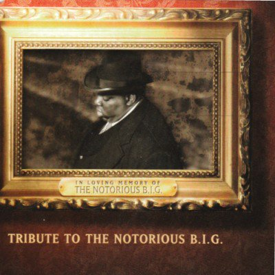 <img class='new_mark_img1' src='https://img.shop-pro.jp/img/new/icons3.gif' style='border:none;display:inline;margin:0px;padding:0px;width:auto;' />TRIBUTE TO THE NOTORIOUS BIG - I'LL BE MISSING YOU (CD) (VG+/VG)