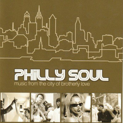 <img class='new_mark_img1' src='https://img.shop-pro.jp/img/new/icons3.gif' style='border:none;display:inline;margin:0px;padding:0px;width:auto;' />V.A. - PHILLY SOUL - MUSIC FROM THE CITY OF BROTHERLY LOVE (CD) (EX/EX)