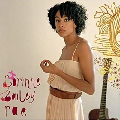 <img class='new_mark_img1' src='https://img.shop-pro.jp/img/new/icons3.gif' style='border:none;display:inline;margin:0px;padding:0px;width:auto;' />CORINNE BAILEY RAE - S.T. (LP) (RE) (NEW)