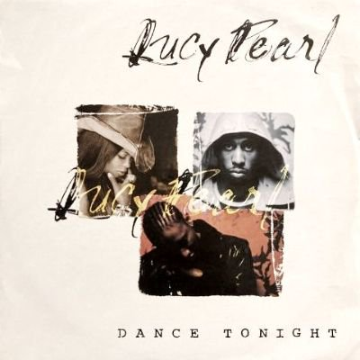 <img class='new_mark_img1' src='https://img.shop-pro.jp/img/new/icons3.gif' style='border:none;display:inline;margin:0px;padding:0px;width:auto;' />LUCY PEARL - DANCE TONIGHT (12) (UK) (VG+/VG+)